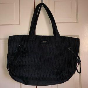 BNWOT Victoria Secret black shoulder bag